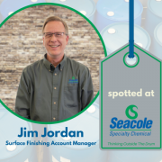 Jim Jordan Surface Finishing