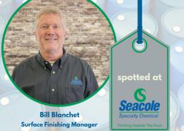 Meet Bill Blanchet