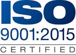 ISO 9001:2015_Seacole