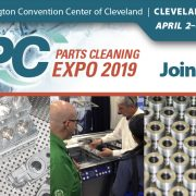 PTMS Parts Cleaning Expo