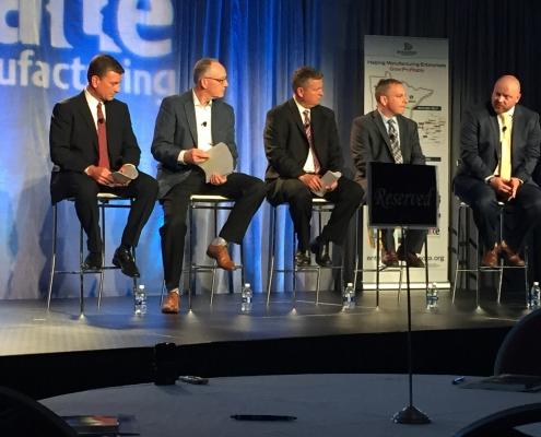 Gregg Elliott CEO_Seacole_State of Manufacturing_Minnesota