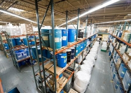 chemical warehousing and distribution_Seacole Specialty Chemical_Minneapolis_Minnesota