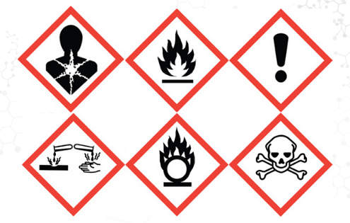 Hazardous Materials Warehousing_Seacole_Minneapolis Minnesota